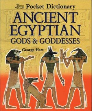Pocket Dictionary of Ancient Egyptian Gods & Goddesses
