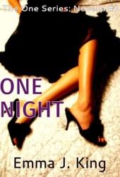 One Night (One Novellas, #1)
