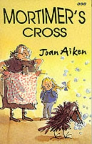 Mortimer's Cross (Arabel and Mortimer, #8)