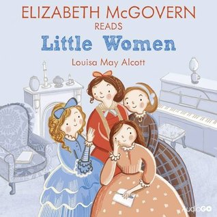 Elizabeth McGovern Reads Little Women