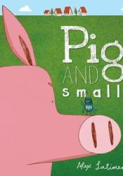 Pig and Small Pdf Book