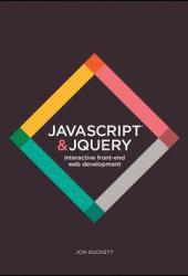 JavaScript and jQuery: Interactive Front-End Web Development Book Pdf