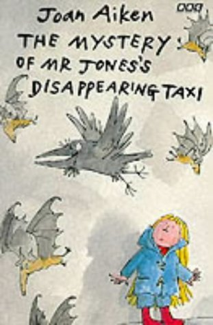 The Mystery of Mr. Jones's Disappearing Taxi (Arabel and Mortimer, #7)