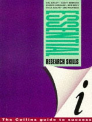 Essential Research Skills