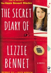The Secret Diary of Lizzie Bennet Pdf Book