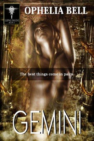 Gemini (Sleeping Dragons, #3)