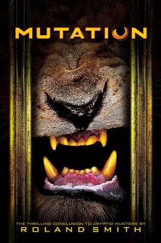 Mutation Book Cover