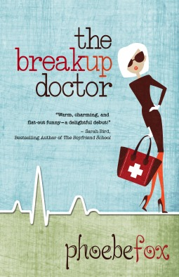 Image result for the breakup doctor book