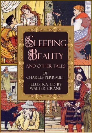 The Sleeping Beauty and Other Tales (Fairy eBooks)