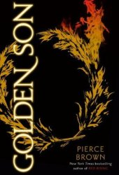 Golden Son (Red Rising, #2) Book Pdf