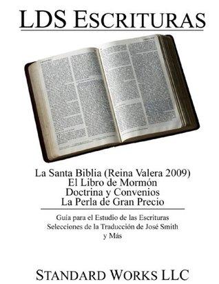 LDS Escrituras - Reina Valera 2009
