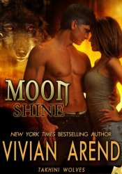 Moon Shine (Takhini Wolves, #4) Pdf Book