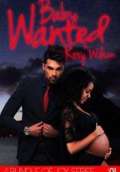 Baby Wanted (A Bundle of Joy) Pdf Book