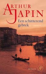 Een schitterend gebrek (Arthur Japin)
