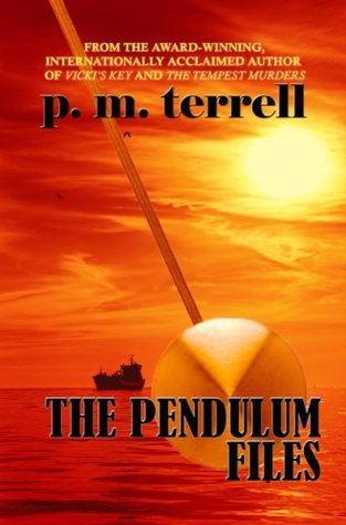 The Pendulum Files (Black Swamp Mysteries)