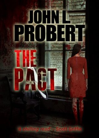 The Pact (Parva Corcoran, #2)