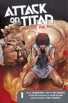 Attack on Titan: Before the Fall, Vol. 1 (Attack on Titan: Before the Fall Manga, #1)