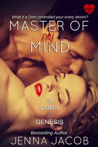 Master Of My Mind (The Doms of Genesis #3)