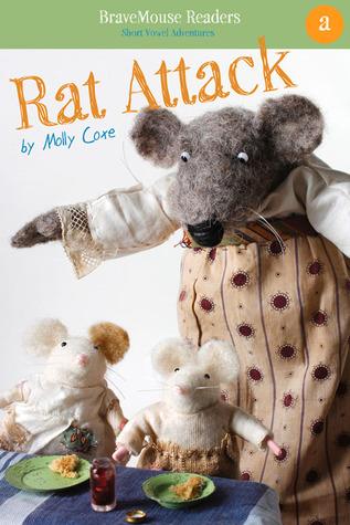 Rat Attack: A Short Vowel Adventure