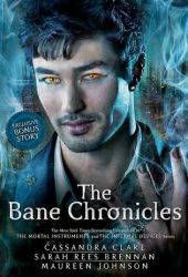The Bane Chronicles Book Pdf