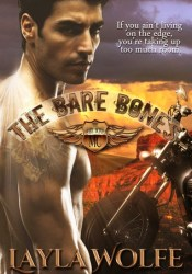 The Bare Bones (The Bare Bones MC #1) Pdf Book
