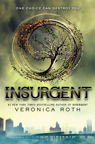 Insurgent: Collector's Edition (Enhanced Edition) (Divergent, #2)
