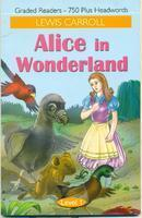 Alice In Wonderland (Graded Reading: Level 1)