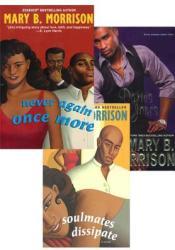 Mary B. Morrison Bundle: Soulmates Dissipate / Never Again Once More / Darius Jones (Soulmates Dissipate, #1-2, 8) Pdf Book