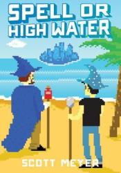 Spell or High Water Pdf Book