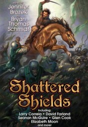 Shattered Shields Pdf Book