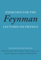 Exercises for the Feynman Lectures on Physics Book Pdf