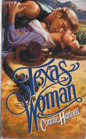 Texas Woman By Connie Harwell €� Reviews, Discussion