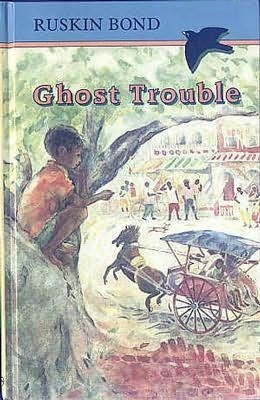 Ghost trouble