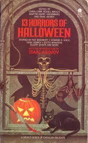 13 Horrors of Halloween