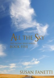 All the Sky (Signal Bend, #5) Pdf Book