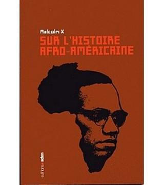 Sur l'histoire afro-américaine