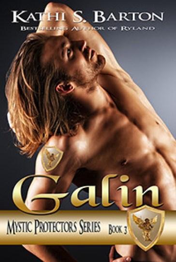 Galin (Mystic Protectors, #3)