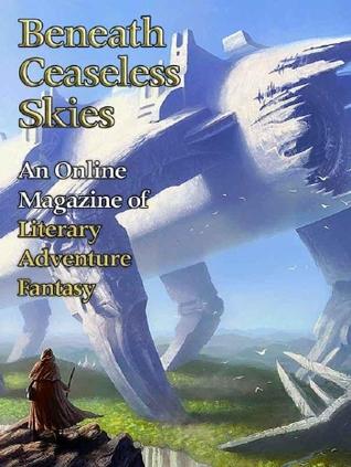 Beneath Ceaseless Skies #144