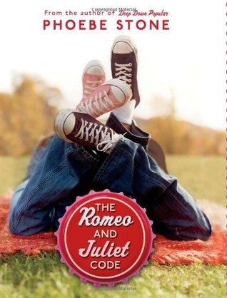 The Romeo and Juliet Code (Felicity Bathburn #1)
