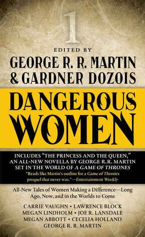 Dangerous Women 1