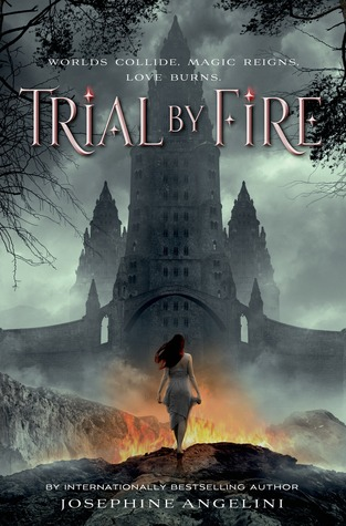 Image result for trial by fire