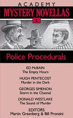 Police Procedurals: Academy Mystery Novellas #2