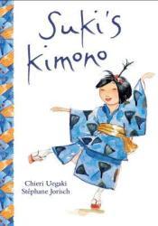 Suki's Kimono Pdf Book