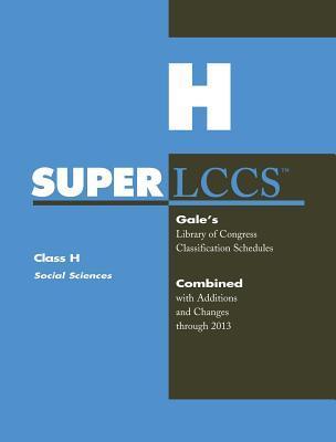 SUPERLCCS 13: Schedule H Socialstudies