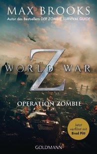 World War Z: Operation Zombie