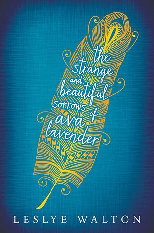 Image result for strange and beautiful sorrows of ava lavender
