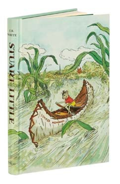 Stuart Little - Folio Society Edition