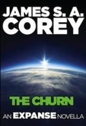 The Churn (The Expanse, #0.2) Book Pdf