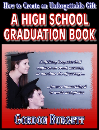 How to Create a High School Graduation Book