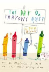The Day the Crayons Quit Book Pdf